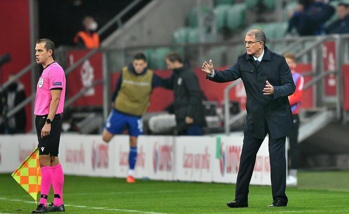 Μπάγεβιτς: Απόψε το τελευταίο του ματς στον πάγκο της Βοσνίας