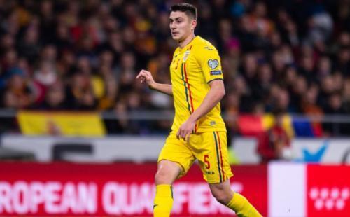 Nations League: Με ισοπαλία κόντρα στην Β. Ιρλανδία έμεινε στην δεύτερη κατηγορία η Ρουμανία