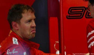 Φέτελ για Ferrari: «Δεν είναι πια η μεγάλη αγάπη»
