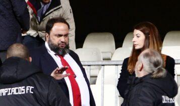 «Γκρίνια» Ολυμπιακού σε FIFA/UEFA: «Παράλογη απόφαση να διεξάγονται αγώνες των Εθνικών ομάδων εν μέσω πανδημίας»