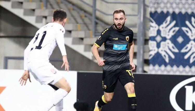 Ζόρια: Στον... αέρα το ματς του πρωταθλήματος με την Ολίμπικ Ντόνεντσκ