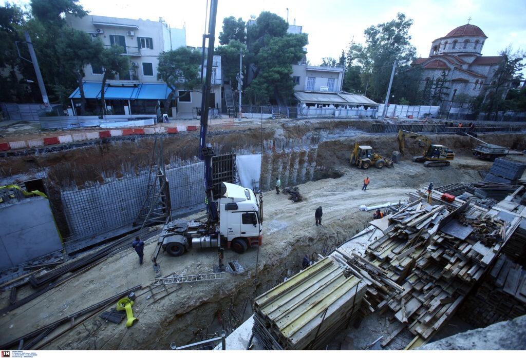 «Αγιά Σοφιά-ΟPAP ARENA»:  Τελειώνει και το κτίριο με τα 2 μουσεία! (ΦΩΤΟ)