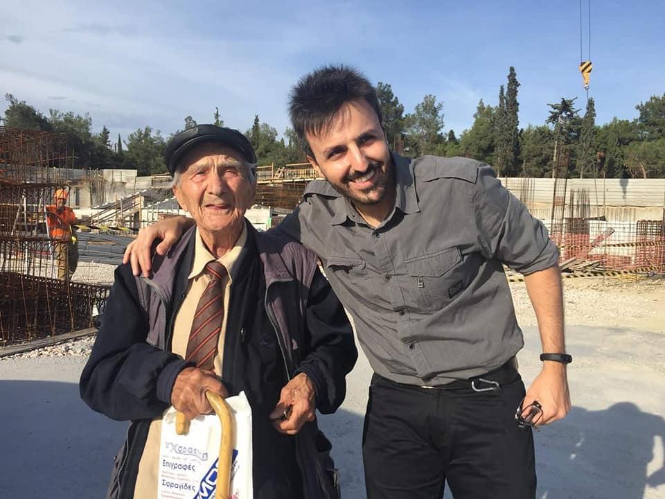 Πέθανε ο Σταυρίκος Παπαβραμίδης -Ενας από τους τελευταίους Πόντιους πρόσφυγες πρώτης γενιάς (ΦΩΤΟ-VIDEO)