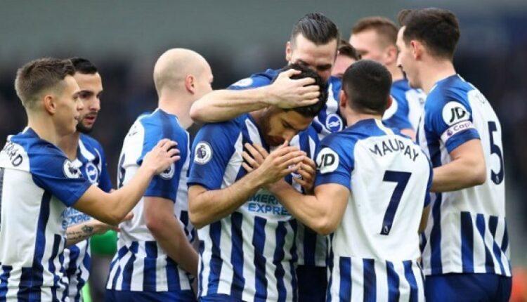 Premier League: : Μεγάλο διπλό της Μπράιτον στην έδρα της Βίλα
