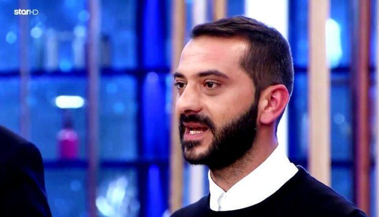 Κουτσόπουλος: Ζευγάρι με ηθοποιό από τις «Αγριες Μέλισσες» (VIDEO)