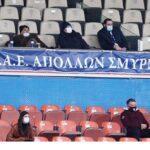 Κούγιας: «Δεν είναι εύκολο να κερδίσεις την ΑΕΚ, ευχαριστώ ειλικρινά για την υπέροχη φιλοξενία»