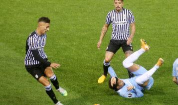 Super League: Υποδέχεται τον ΠΑΣ ο ΠΑΟΚ -Κόντρα στον Παναιτωλικό ο Αρης