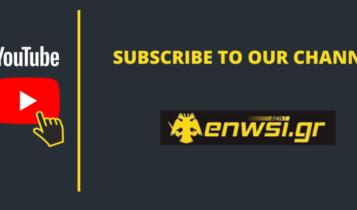ENWSI TV: Ολες οι εκπομπές LIVE στο Youtube!