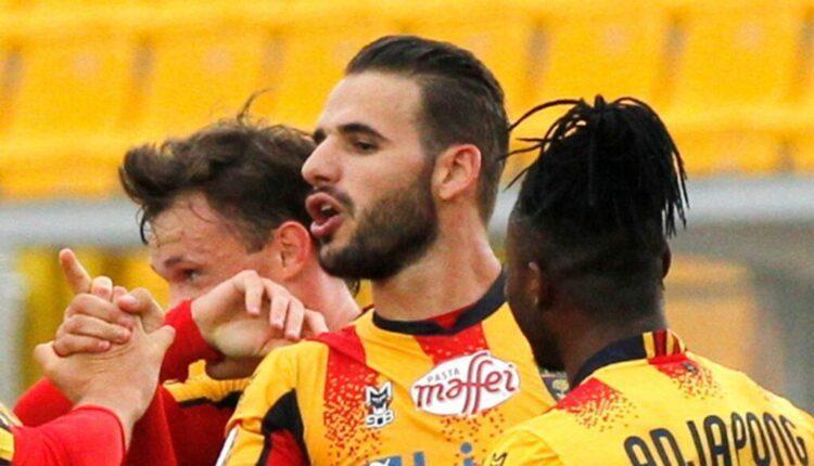 Ο Ταχτσίδης σκόραρε σε ματς πρωταθλήματος μετά από 4,5 χρόνια