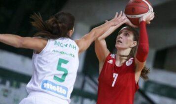 Υπό διάλυση το πρωτάθλημα Α1 γυναικών μπάσκετ: Εφυγαν 16 ξένες!