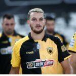 Μάνατζερ Χνιντ: «Δεν του αρέσει που δεν παίζει στην ΑΕΚ, ίσως φύγει»