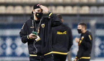 Περίεργο δημοσίευμα από Τυνησία: «Ο Χνιντ δεν είναι ικανοποιημένος με τον χρόνο συμμετοχής του στην ΑΕΚ»