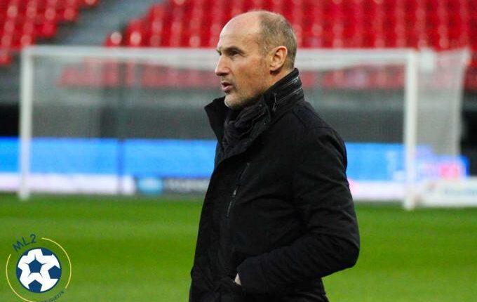 L'Equipe: «Ο Ντρεοσί νέος αθλητικός διευθυντής του Παναθηναϊκού»