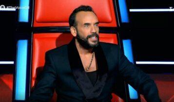 The Voice: Η εντυπωσιακή παίκτρια που γοήτευσε τον Μουζουράκη (VIDEO)