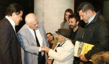 ΑΕΚ και Μελισσανίδης είπαν «αντίο» στον Σταυρίκο Παπαβραμίδη
