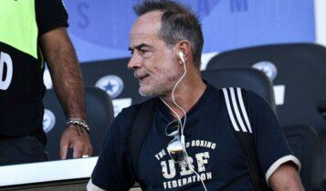 Δούκας για Ολυμπιακό: «Αήττητοι πρωταθλητές στην κυβίστηση» (ΦΩΤΟ)