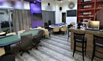 Επαιζαν πόκερ σε κατάστημα στη Θεσσαλονίκη εν μέσω καραντίνας - 18 συλλήψεις
