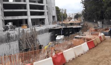 «Αγιά Σοφιά-OPAP Arena»: «Τρέχουν» τα έργα στο Ναό! (VIDEO)