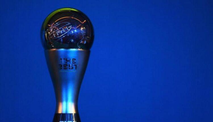 FIFA: Οι υποψήφιοι για τα βραβεία της χρονιάς