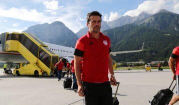 Σέλτικ: Ο Μάρκο Σίλβα υποψήφιος για προπονητής του Μπάρκα