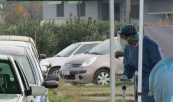 Κορωνοϊός: Φόβοι για μεγάλη διασπορά στους οικισμούς των Ρομά στα Τρίκαλα
