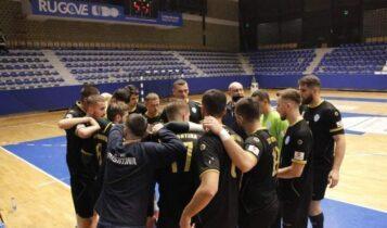 ΑΕΚ: Την ανωτερότητα της ομάδας χάντμπολ παραδέχεται και η Πρίστινα