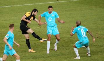 AEK: Πρέπει να μάθει να νικά και εντός έδρας στην Ευρώπη