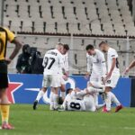 ΤΩΡΑ LIVE το Post Game του AEK-Ζόρια από το ENWSI TV (VIDEO)