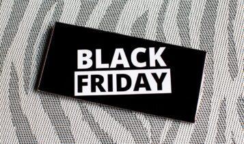 Black Friday: Μέχρι πότε θα έχουμε προσφορές!