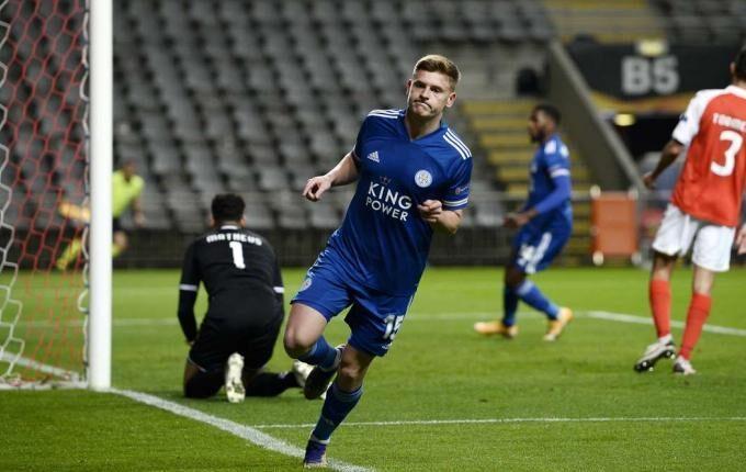 Europa League: Προκρίθηκε η Λέστερ, 3-3 με την Μπράγκα στην Πορτογαλία
