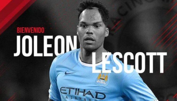 Λέσκοτ: Μπέρδεμα με τη μεταγραφή στη Μούρθια -Υπέγραψε για φιλικό και τον υπολογίζουν για ματς Κυπέλλου (ΦΩΤΟ)
