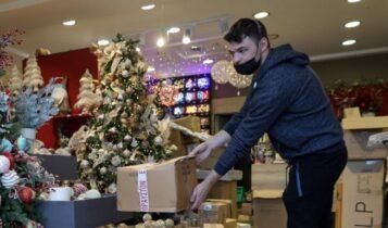Δύσκολο να ανοίξει η εστίαση τα Χριστούγεννα -Ο κλάδος προτείνει να μείνουν κλειστά