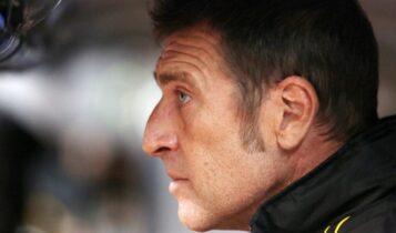 Ο Καρέρα είναι προπονητής που θα φέρει τίτλους στην ΑΕΚ
