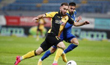 Τάνκοβιτς: «Από την ημέρα που ήρθα, απόψε ήταν το καλύτερο μας παιχνίδι»