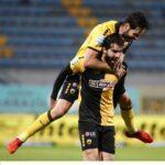 Η ΑΕΚ έπαιξε μπαλάρα και κέρδισε... μόνο 1-2 Αστέρα και διαιτητή-καρμανιόλα!