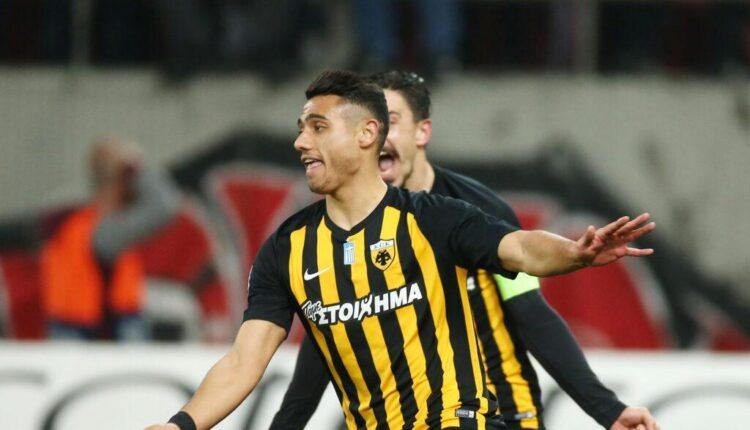 Γιακουμάκης: «Μετά το γκολ στο Καραϊσκάκη με ακολούθησε μία κατάρα, τιμή που φόρεσα τη φανέλα της ΑΕΚ»