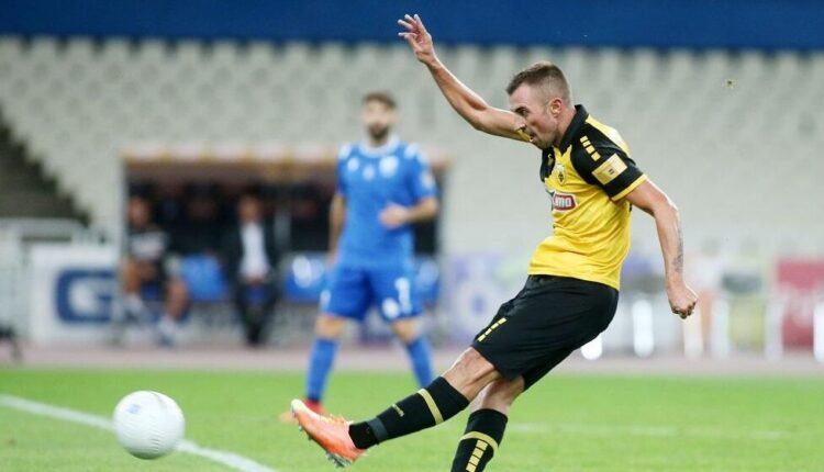 H... οβίδα του Κρίστιτσιτς στα υποψήφια Best Goal της 3ης αγωνιστικής (VIDEO)
