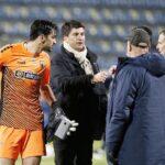 Προκλητικός Παπαδόπουλος για τη μη αποβολή Μπαράλες με ΑΕΚ: «Δεν έγινε και τίποτα!»
