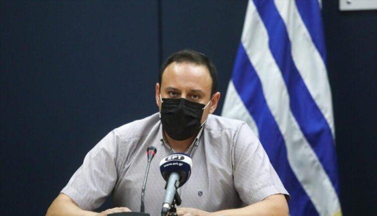 Μαγιορκίνης: 30% μείωση σε διαγνώσεις στην Αθήνα και 20% σε Θεσσαλονίκη