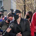 Ο διάλογος που φέρεται να είχε ο Σφακιανάκης με τους αστυνομικούς