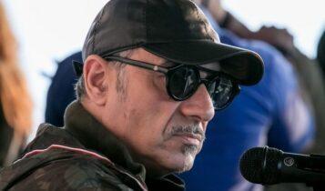 Κούγιας για Σφακιανάκη: «Η κοκαΐνη δεν ήταν δική του -Το όπλο το έχει για την ασφάλειά του»