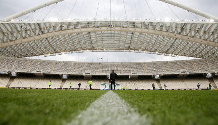 Παναθηναϊκός: Επαφές για επιστροφή στη Λεωφόρο, λόγω του αγωνιστικού χώρου στο ΟΑΚΑ