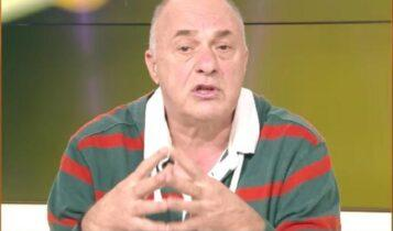 Μπέος: «Διαφωνώ με τις δηλώσεις Γκαρσία-Βιεϊρίνια, αλλά υπάρχουν παραρτήματα στην Ελλάδα»