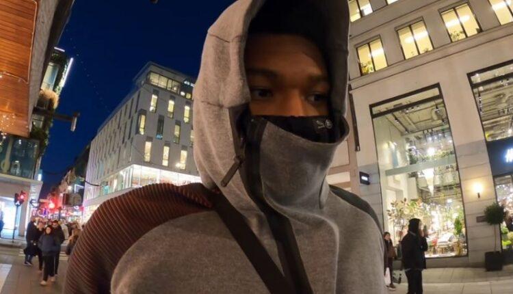 Πανευτυχής στη Σουηδία ο Γιάννης Αντετοκούνμπο: «Κανείς δεν με ξέρει εδώ!» (VIDEO)