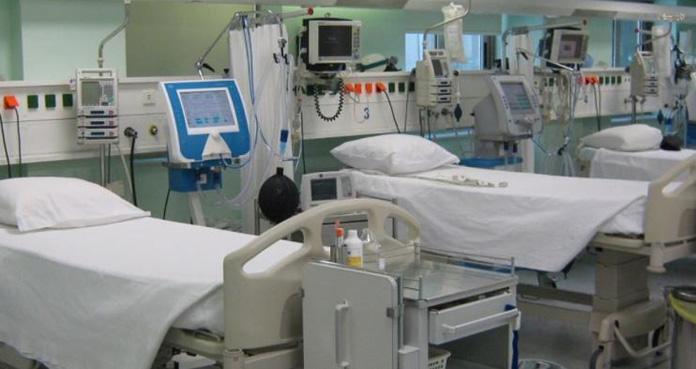 Tηλεφώνημα για βόμβα στο νοσοκομείο Παπαγεωργίου -Στον όροφο της κλινικής Covid-19