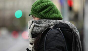 Καιρός: Ισχυρός παγετός και βροχές -Σε ποιες περιοχές η θερμοκρασία κύλησε κάτω από το μηδέν (ΦΩΤΟ)