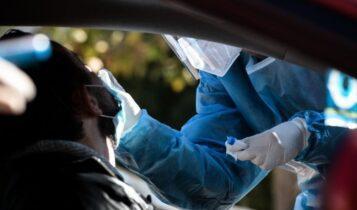 Κορωνοϊός: Πού διενεργούνται δωρεάν rapid test από τον ΕΟΔΥ