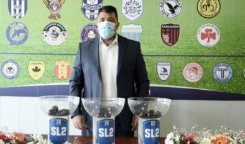 Λεουτσκάκος: «Θα έχουμε θετική εισήγηση για να ξεκινήσουν οι προπονήσεις»
