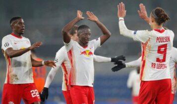 Champions League: Ματσάρα με 7 γκολ στην Τουρκία -Νίκησε η Κράσνονταρ