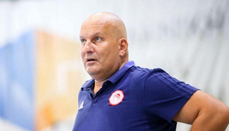 Handball Premier: Έδιωξε τον Κλιάιτς ο Ολυμπιακός-Στην ...έξοδο και οι ξένοι!